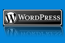 wordpress Uppdatering av WorPress installation fixad
